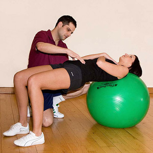 Physiotherapy Liverpool 2