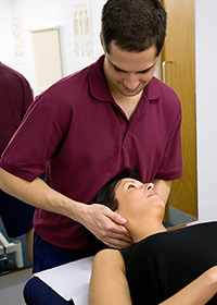 Physiotherapy Liverpool 4